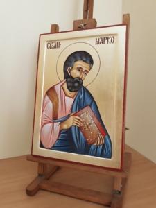 Ikona Sveti Apostol Marko - Pravoslavne ikone